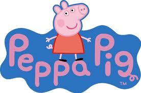 Peppa Pig childminders