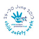 Your child carers are supporting Child Safety Week