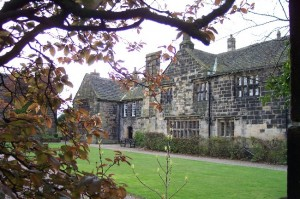 Great place for childminders to visit - Birstalls Oakwell Hall